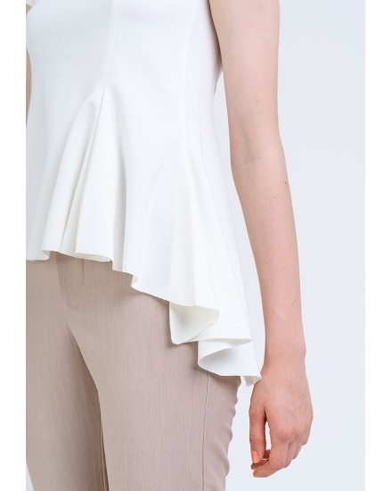 Philia Top White