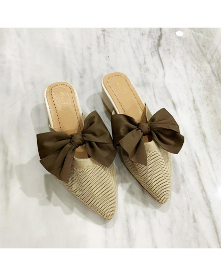 Carly Shoes White