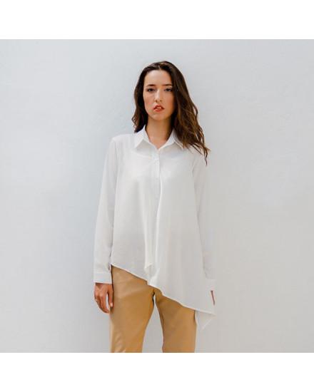 Lysandra Top White