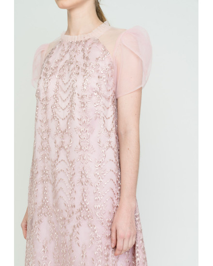 Cellia Dress Pink