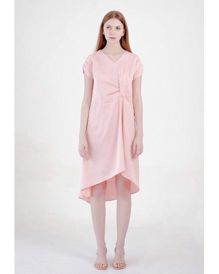 Shayla Dress Pink