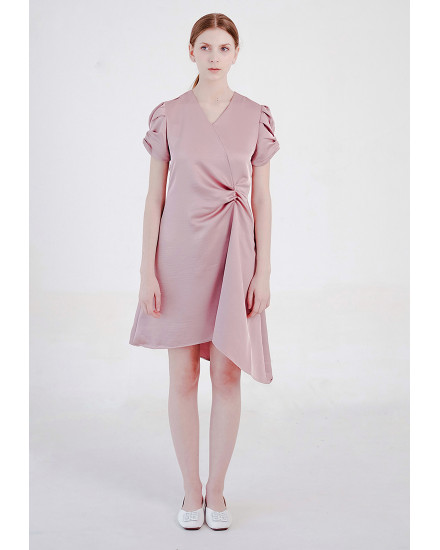 Anaya Dress Pink