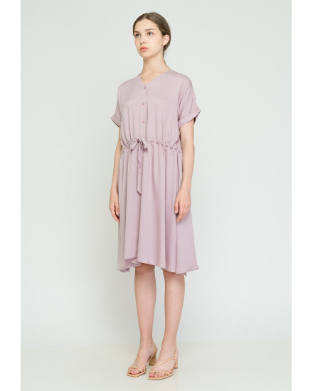 Adeena Dress Purple
